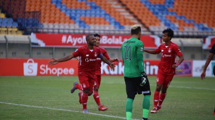 From Nothing to Something, Skenario Persik Temani Persebaya Lolos Babak Perempat Final Piala Menpora