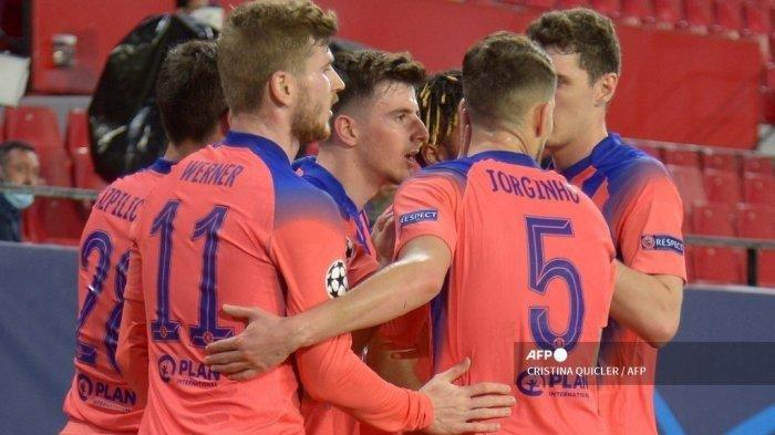 Live Streaming Semifinal Piala FA Chelsea vs Manchester City Malam Ini, Cek Link di Sini, Gratis