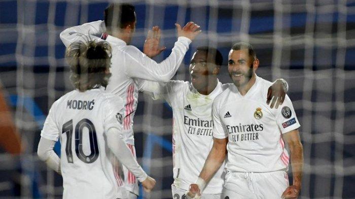 Hasil dan Update Klasemen Liga Spanyol - Madrid Gagal Pangkas Jarak Poin, Atletico Mantap di Puncak
