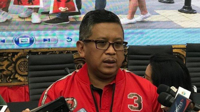 PDIP Bakal Umumkan Rekom untuk Pilwali Surabaya Besok, Hasto: Dilakukan Secara Khusus