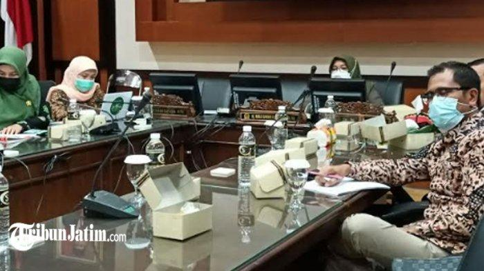 Upaya Penanganan Lonjakan Kasus Covid-19 di Bangkalan, Pendekatan Pada Warga Harus Ditingkatkan
