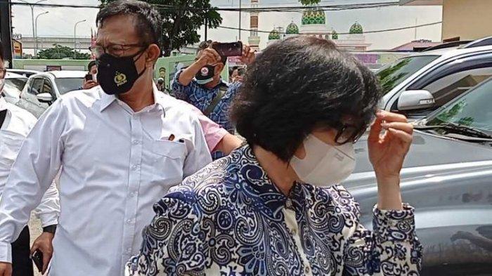 VIRAL TERPOPULER: Bocor Isi Saldo Rekening Anak Akidi Tio - Stok Vaksin Covid-19 Kosong di Surabaya