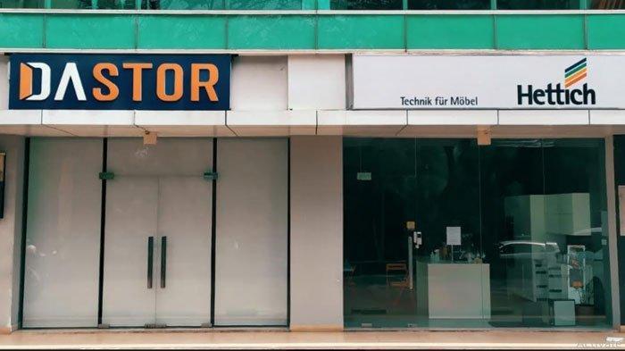 Resmi Ditunjuk Hettich Jadi Distributor di Indonesia, Dastor: Sebuah Kebanggaan