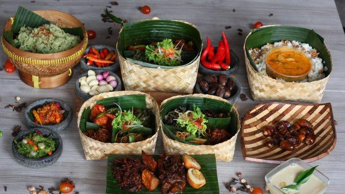 Mau Coba Menu Ramadhan Nuansa Tradisional? Quest Hotel Darmo Sedia Menu Wadah Besek, 'Pesan Online'