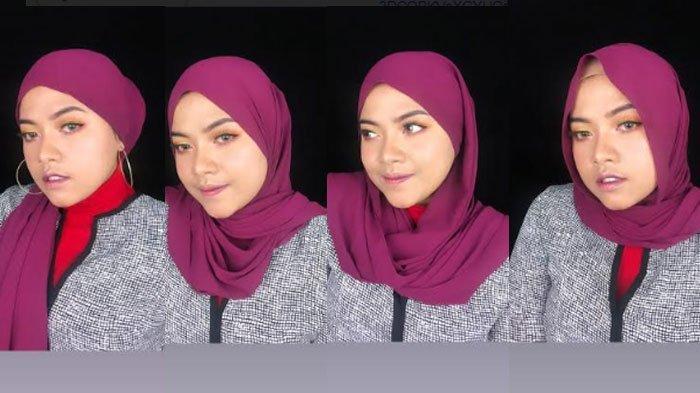 Tips Model Hijab Anti Salah Kostum Ala Content Creator Dara Yanza: Terpenting Percaya Diri!