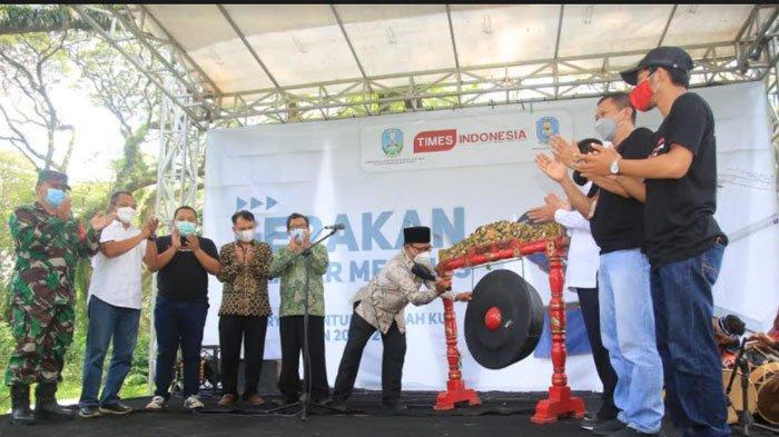 Himpunan OSIS Banyuwangi Gagas Gerakan Pelajar Menulis, Wabup: Momen Tingkatkan Semangat Literasi