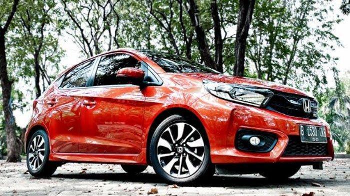 Honda Brio Jadi Mobil Terlaris 2020, HSC Beber Penyebabnya: Mesin Gahar hingga Harga Ekonomis