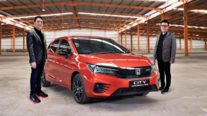 Awal Tahun Kedua Pandemi, Total Penjualan Mobil Honda di Jatim, Bali dan Nusra Tembus 1.338 Unit