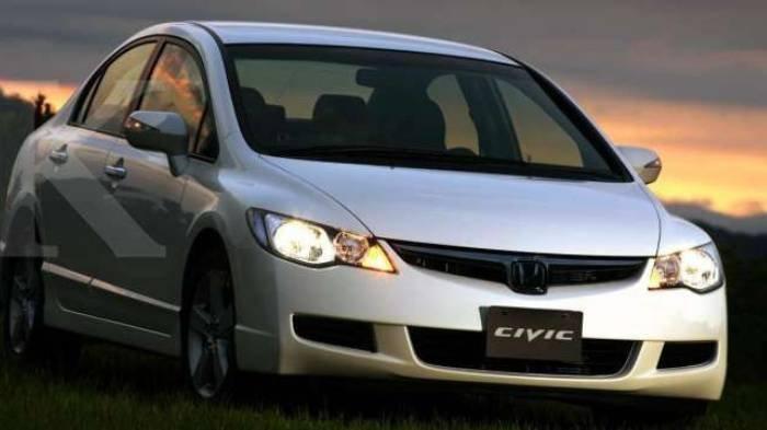 Daftar Harga Mobil Bekas Honda Civic, Termurah Mulai dari Rp 100 Juta Saja, Berikut Spesifikasinya