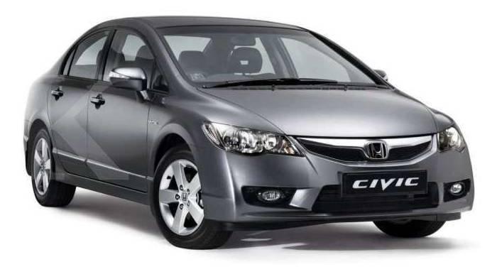 Daftar Harga Mobil Bekas Honda Civic, Keluaran 2006-2011, Paling Murah Dibanderol Mulai Rp 100 Juta