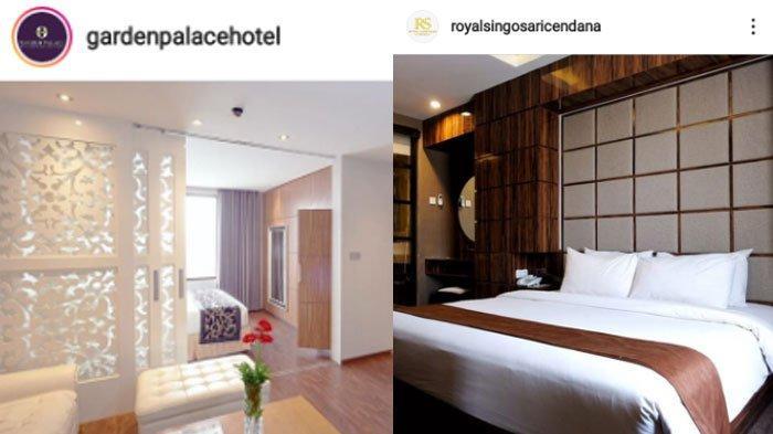 Dampak Penyebaran Virus Corona, Pariwisata di Jatim Drop, Hotel dan Restauran Banyak yang Tutup