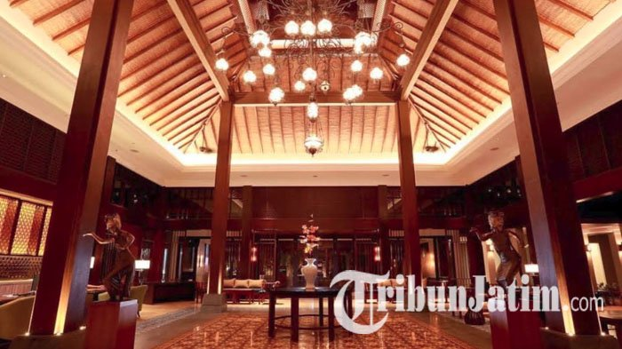 Jelang Festival Gandrung Sewu, Okupansi Hotel di Banyuwangi Melonjak
