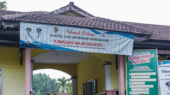Bupati Jember Tinjau Kamar Isolasi untuk Pasien Covid-19, Protokol Kesehatan Juga Wajib Dijalankan