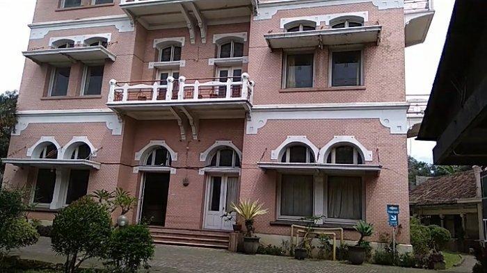Gabrielle Aisya Ceritakan Kisah Horror di Hotel di Malang, Rasakan Kejanggalan Kamar hingga Balkon