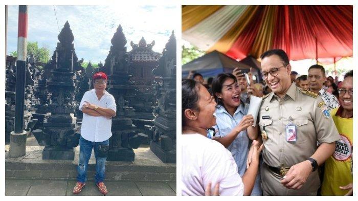 Isi Chat WA Hotman Paris ke Anies Baswedan, Protes PSBB Jakarta, 1 Permintaan Dikabulkan: Tolonglah