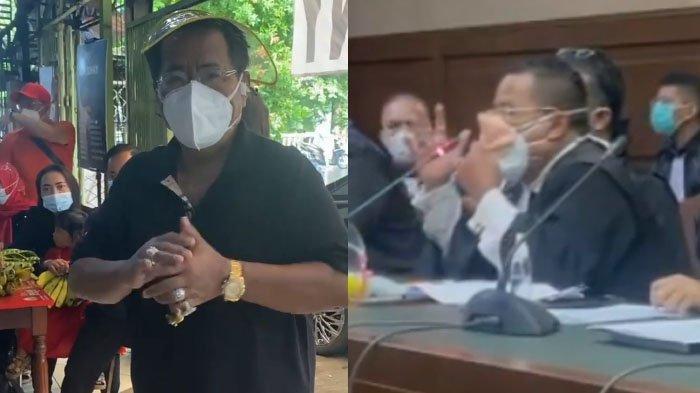Hotman Paris gercep bantu warga ditagih uang kremasi dan sindir polisi RI