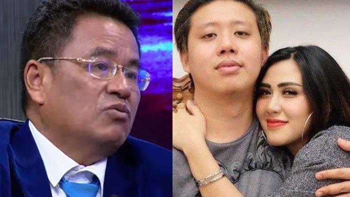 Hotman Ogah Temui Utusan Pablo, Ungkap Momen Ibu Kandung Pablo di Kantor: Penyesalan Itu Belakangan