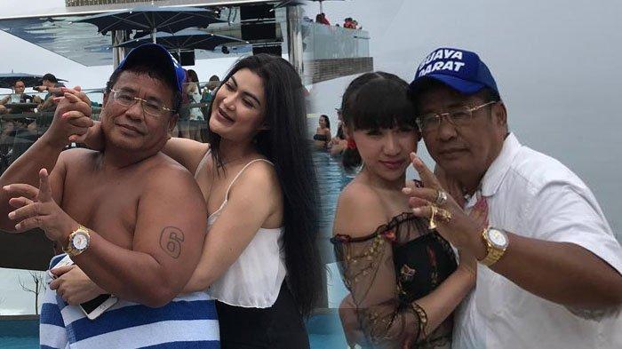 Video Hotman Paris Bareng Wanita di Bali Jadi Sorotan, Ternyata Selama Ini yang Merekam Istrinya?