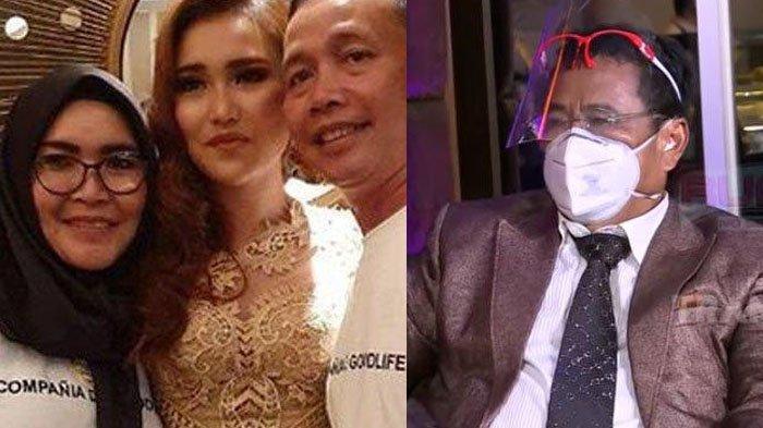 BERITA TERPOPULER SELEB: Hotman Sudah Tahu Nasib Ayu Ting Ting hingga Beruntung Syahrini Dapat Reino