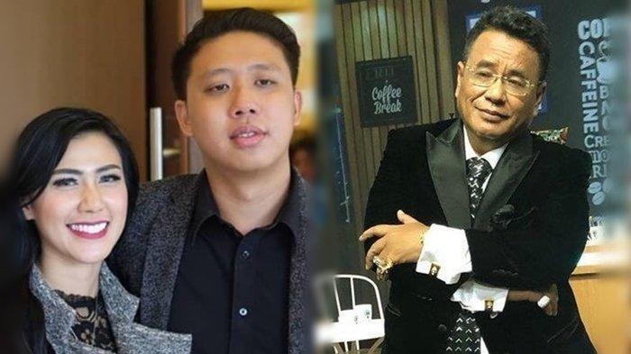 Hotman Paris Ogah Bela Pablo Benua Soal Kasus Investasi Bodong, Bukti Foto Suami Rey Utami Masih Ada