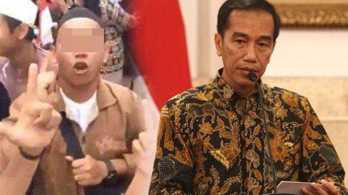 LENGKAP Isi Surat Pengancam Jokowi yang Kini Terancam Hukuman Mati, Pelaku Ungkap Alasannya