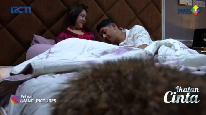 Sinopsis Ikatan Cinta 15 Juli 2021 Andin Minta Al Lakukan Ini untuk Bayinya, Reyna Marah dengan Nino