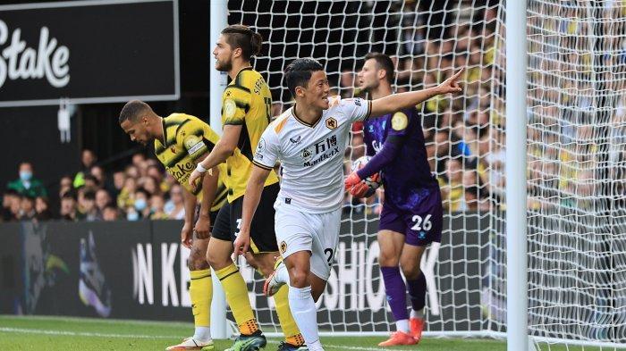 Tak hanya Ronaldo, Pemain Korsel yang Pernah Lawan Evan Dimas Juga Cetak Gol Debut di Liga Inggris
