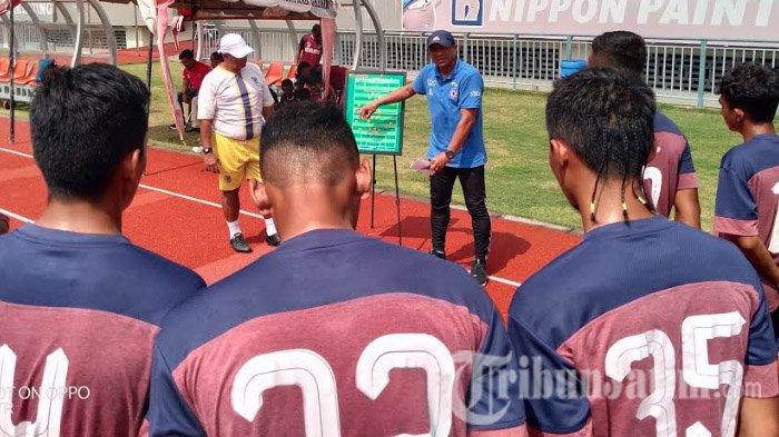PSG Gresik Datangkan Arif Suyono 'Si Keceng', Pelatih The Last Girton: Dia Pemain Profesional