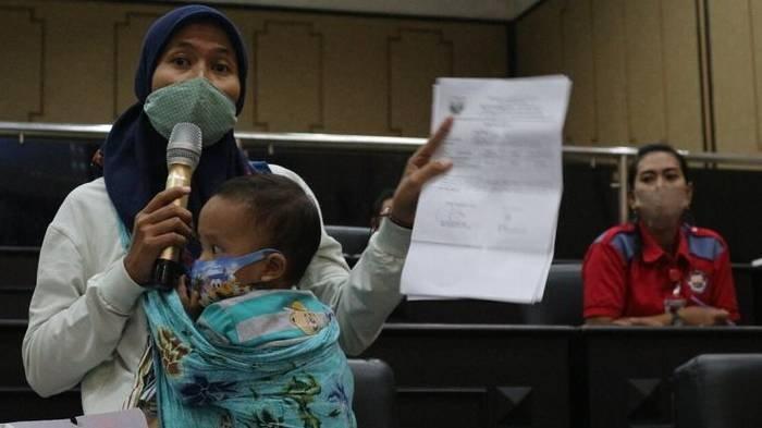 Nasib Pilu Janda 5 Anak di Jombang Dikarantina karena Covid-19, Dapat Bansos Setelah Kisahnya Viral