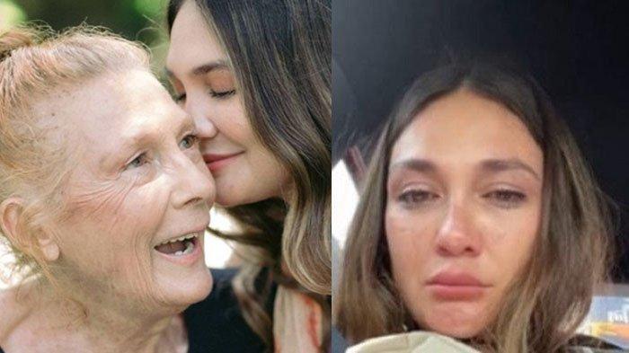 Sadar Pahitnya Kisah Cinta Anak, Ibu Luna Maya Blak-blakan Soal Nikah, Sudah Lamaran? Keluarga Tahu
