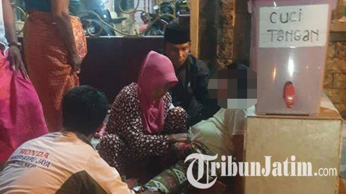 Pilu Ibu Lahiran Depan Rumah Bidan Sampang, Tak Kunjung Dilayani Persalinan, Padahal Kondisi Kritis