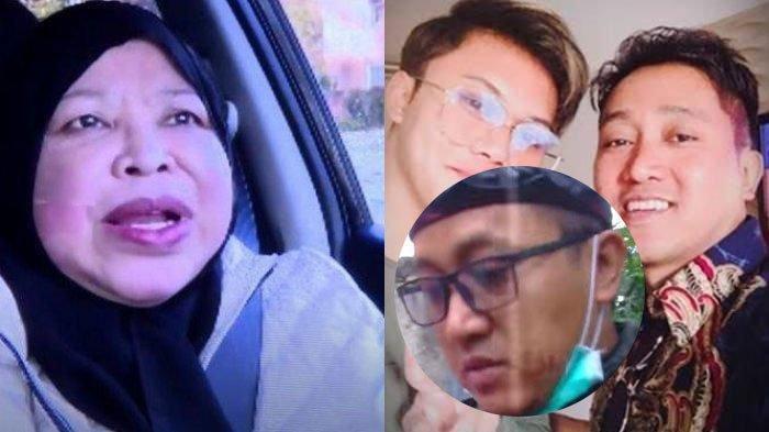 Malunya Icha Lihat Kelakuan Teddy Ribut Warisan Lina, Sang Mantan Istri Tak Heran, Dukung Sule
