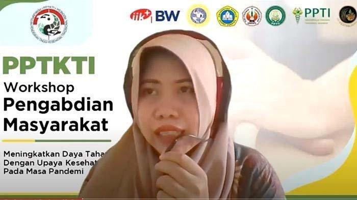IIK Bhakti Wiyata Kediri Dukung Pelaksanaan Workshop Nasional Perdana yang Digelar PPTKTI