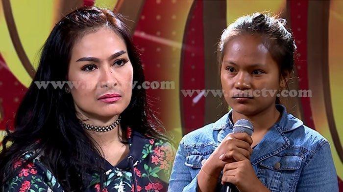 Iis Dahlia dan Waode Sofia