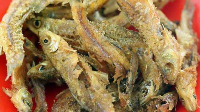 8 Manfaat Ikan Teri yang Sering Dianggap Remeh, Ternyata Dapat Kurangi Risiko Serangan Jantung