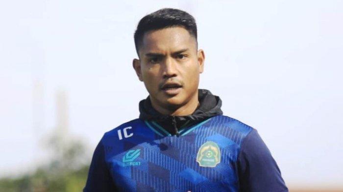 Hendak Dipertahankan, Ikhwan Ciptady Justru Tinggalkan Arema FC dan Memilih Gabung Sriwijaya FC