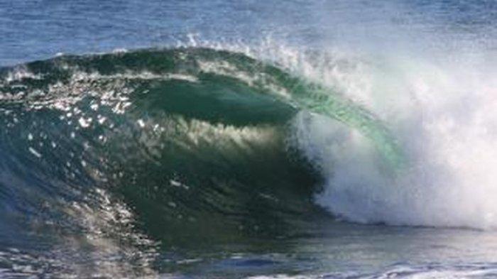 Gelombang Tsunami 3 Meter Ancam Madura, 'Datang Cepat', BMKG Desak Mitigasi Bencana, Kuak 3 Penyebab