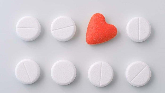 7 Obat-obatan yang Dapat Merusak Hati, Ada Pereda Nyeri hingga Obat Penurun Kolesterol