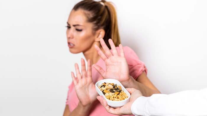 Penyebab, Gejala dan Cara Mengobati Alergi Makanan, Ini Perbedaan Alergi pada Anak dan Orang Dewasa