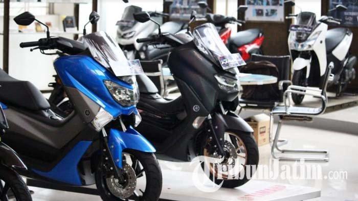 All New Yamaha NMAX 2021, Motor Terkeren dengan Teknologi Paling Modern, Segini Harganya!