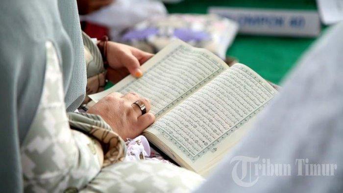 Nuzulul Quran Jatuh 29 April 2021, Ini Doa Malam 17 Ramadan dan Cara Nabi Muhammad Memperingatinya
