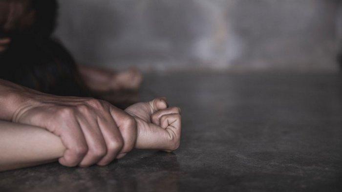 Ilustrasi anak diperkosa ayah sendiri di Bondowoso