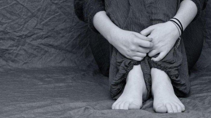 Ilustrasi anak SMA diperkosa oleh ayahnya sejak usia 12 tahun