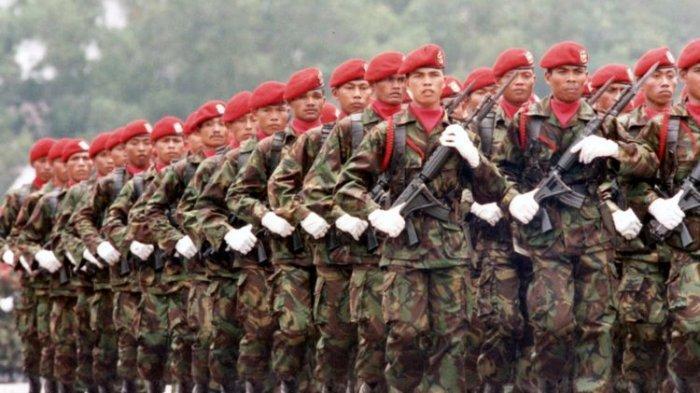 Momen Kopassus Bekuk Xanana Gusmao, Serangan Kilat Tim Pemburu Bikin Pemimpin Timor Timur Ketakutan