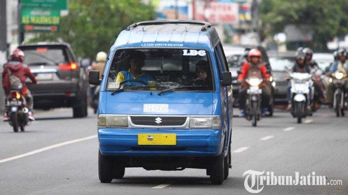 Angkot Online di Kota Malang Akan Menggunakan Sistem Zonasi, Bayarnya Mulai Rp 3.500 Satu Zonasi