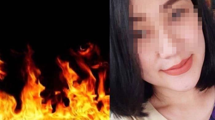 Kondisi Perawat di Malang yang Dibakar Tak Diceritakan ke Kedua Anak Kandung, Takut Ada Trauma