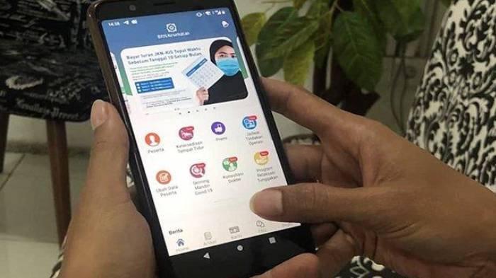 Cara Mengubah Data Kepesertaan BPJS Kesehatan Lewat Mobile JKN dan WhatsApp Pandawa, Cek Langkahnya!