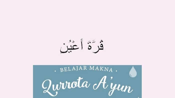 Makna Qurrota A'yun dan Bacaan Doa agar Diberi Keturunan, Beserta Contoh Nama untuk Anak Perempuan