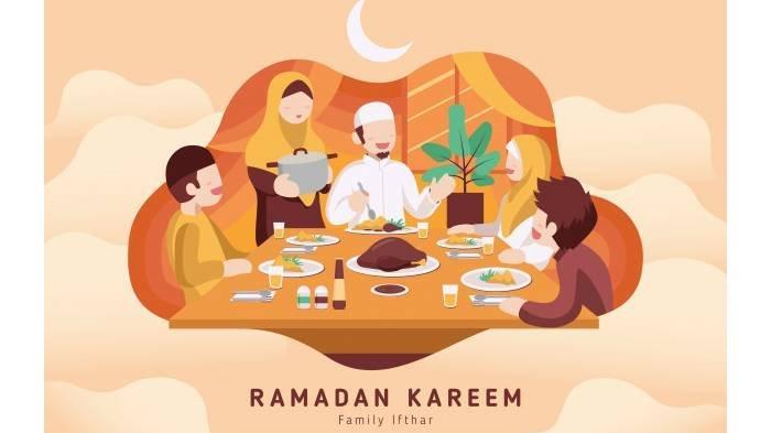 Arti Kata 'Iftar', Bahasa yang Populer Penggunaannya di Bulan Ramadhan, Berikut Penulisan yang Benar