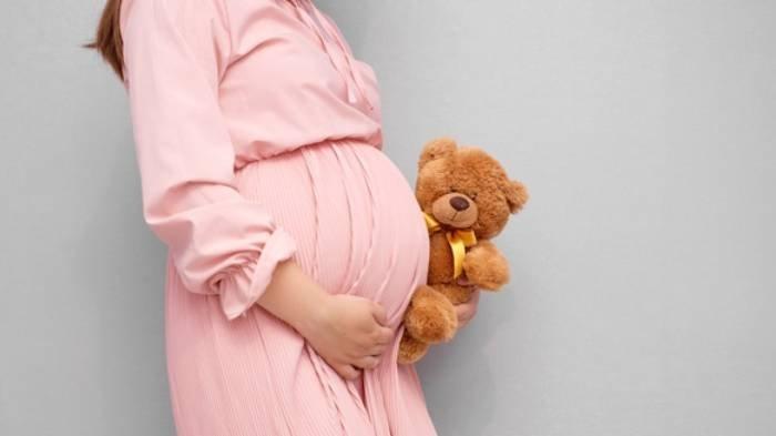 Ilustrasi arti mimpi hamil